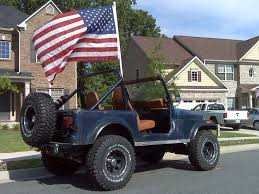 100 Truck Bed Flag Pole Jeep Excompanyxyz