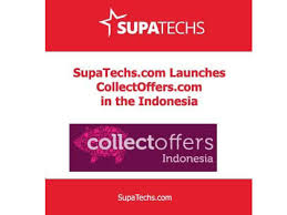 Supatechs Com Launches Collectoffers Com In The Indonesia ... Discounts Coupons 19 Ways To Use Deals Drive Revenue Viral Launch Coupon Code 2019 Discount Review Guide Trenzy Commercial Plan 35 Off Code Used Drive Revenue And Customers Loyalty Take Advantage Of The Prelaunch Perk With Coupon Online Store Launch Get Your Early Adopter Full Review Amzlogy Vasanti Cosmetics Canada Celebrate New Website Bar Discount