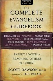 The Complete Evangelism Guidebook Expert Advice On Reaching Others For Christ 2nd Edition