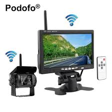 Best Car Wireless Truck Vehicle Backup Camera & 7 Inch Hd Monitor Ir ... Autovox M1w Wireless Backup Camera Kit Night Vision 43 Rear Digital Signal And Car Reverse Amazoncom Garmin Nvi 2798lmt Portable Gps With Our New System Will Revolutionize The China 35inch Based On 10 Reliable Cameras For Your In 2018 Video Mounts To Farm 5 Inch Backup Camera Parking Sensor Monitor Rv Truck Yada Bt53872m2 Matte Black 100m 24 Ghz View Ca 7 0480 Lcd Monitorbackup Convoy Launches Ctortrailer Cam Trucking News