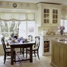 Double Door Kitchen Cabinets Undermount Sink French Country Decor Ideas Grey Color Granite Countertop Built In Stoves Oven White