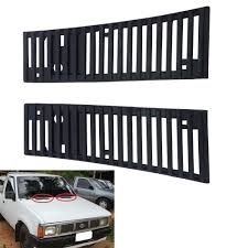 For 86-1997 Nissan D21 Handbody Pickup Truck Vent Grille Black Pair ... 94 Nissan Truck Stereo Wiring Example Electrical Diagram 1995 Pickup Engine Trusted 97 Key Switch Complete Diagrams 86 Repair Manual The Professional Choice Djm Suspension Listing All Models For Nissan Api Nz Auto Parts Industrial 1997 Tail Lights Wire Center 19865 Hardbody Trucks Brochure 1996 Overview Cargurus Fuse Box Diy Enthusiasts 300zx Basic