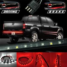 Universal 1.5M Red White Truck SUV Offroad LED Tailgate Light Bar ... Rampage Led Tailgate Light Bars Fast Free Shipping Putco 9200960 F150 Switchblade Bar 60 092018 Bully 30 Fresh Automotive Led Strips Home Idea 92 5 Function Trucksuv Brake Signal Reverse How To Install Access Backup Youtube Recon Xtreme Scanning Pacer Performance 20803 Outback F5 Redline Allsku Mulfunction Strip By Rough Country Long Truck Functions Runningsignal