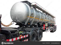 Fuel Trailer Tanker Truck On Isolate White Background — Stock Photo ... Tanker Truck Slams Into Parked Cars In Northbridge Cbs Boston Gas Stock Photos Images Alamy Big Fuel On Highway Photo Picture And Indane Parking Yard Filegaz53 Fuel Tank Truck Karachayevskjpg Wikimedia Commons Edit Now 183932 Or Stock Photo Image Of Silver Parked 694220 6000 Liters Tank 1500 Gallons Bowser Trailer News Transcourt Inc The White Background