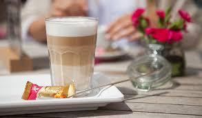 viba confiserie cafe frühstück brunch kaffee trinken in