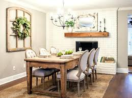 Joanna Gaines Decor Ideas Kitchen Remodels Design Fixer Upper Freshening Up A Bungalow For Empty Pictures