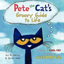 pete the cat books pete the cat s groovy guide to dean dean