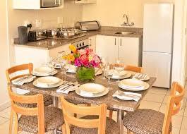 Impala Holiday Flats Dining Room Tables