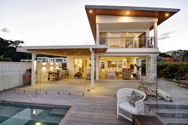 100 Absolute Beach Front Sapphire Natural Habitat Interior Design