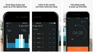 Apple s 11 picks for sleep health apps