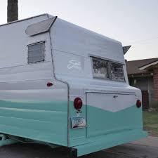 100 Restored Retro Campers For Sale Desert Vintage Trailers Home Facebook