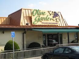 Olive garden cobb parkway