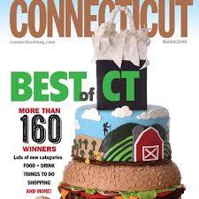 Spirit Halloween Waterbury Ct by Best Of Connecticut 2016 The Connecticut Story Connecticutmag Com