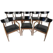 american of martinsville dining chairs at 1stdibs