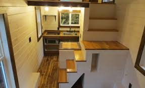 Tiny House Stairs 2 Home Design Ideas Plans A
