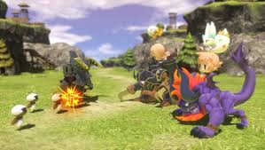 Final Fantasy Theatrhythm Curtain Call by The Kid Friendly World Of Final Fantasy Is A Modern Day Mystic