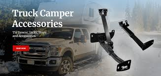 100 Truck Camper Steps RV And SUV Accessories Lowest Prices Guaranteed Tweetyscom