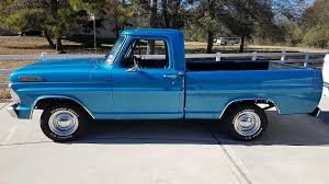 1971 Ford F100 2WD Regular Cab For Sale Near Cypress, Texas 77433 ... 1957 Ford F100 Pickup Truck Hot Rod Network 1963 Red Joels Old Car Pictures 1956 That Looks Like A Rundown But Isn 135225 Rk Motors Classic Cars For Sale 19cct07o1956fordf100truckdriverside Promofile Works Rides 6971 Why Vintage Pickup Trucks Are The Hottest New Luxury Item Beautiful Black 50s Mustang Classic Cars Pinterest 1976 Vaquero Show Trend History 1955 Street Sold Hemmings Find Of Day 1958 Panel Van Daily 1966 Volo Auto Museum