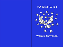 24 Passport Templates Free Pdf Word Psd Designs
