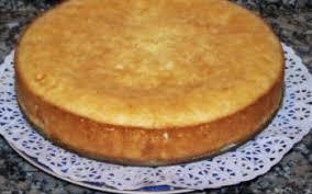 dessert au yaourt nature recettes desserts gâteau au yaourt nature