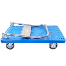 100 Flatbed Truck Bodies CJDQ Hand Trolley Lorry Carrying Tool