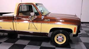 2040 ATL 1977 GMC Sierra 2500 Camper Special - YouTube 1974 Gmc Ck 1500 For Sale Near Cadillac Michigan 49601 Classics Pickup Truck Suburban Jimmy Van Factory Shop Service Manual 1973 Sierra Grande Fifteen Hundred Chevrolet Gm Happy 100th To Gmcs Ctennial Trend Rm Sothebys Fall Carlisle 2012 Tractor Cstruction Plant Wiki Fandom Powered Public Surplus Auction 1565773 6000 V8 Grain Truck News Published 6 Times Yearly Dealers Nejuly
