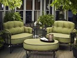 Replacement Patio Chair Cushions Sunbrella by Patio Chair Cushions Outdoor High Back Patio Chair Cushion