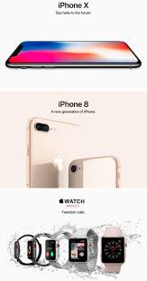US Cellular outlines iPhone X iPhone 8 and Apple Watch Series 3