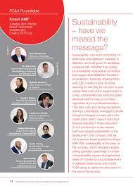 100 Morgan Lovell London FCA November 2018 By Cross Platform Media Ltd Issuu