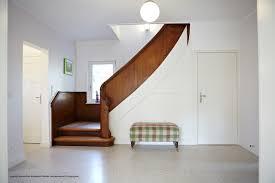 sanierung landhaus 30er jahre modern treppen