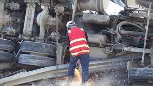100 Safer Trucking Will Fewer Regulations Create A Safer Trucking Industry FreightWaves