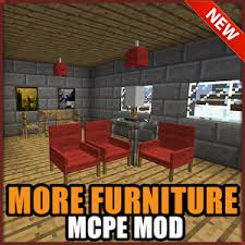 More Furniture Mod Minecraft Android Apps on Google Play
