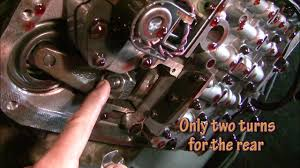 100 Dodge Truck Transmission Problems How To Adjust Bands And Change Automatic Transmission Fluid YouTube