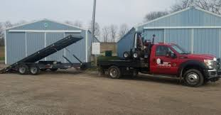 Mule 4 Shed Mover by Delivery