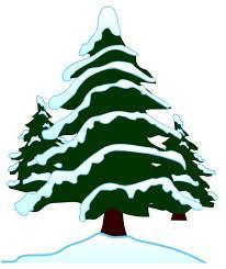 503x600 Winter tree clipart 10 Nice clip art