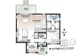 104 Contemporary Modern Floor Plans Simple Low Budget House And House