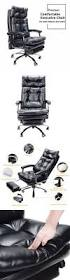 Reclining Gaming Chair With Footrest by Office Furniture High Back Executive Racing Gaming Chair