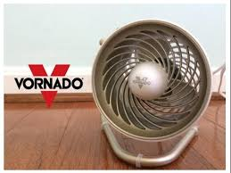 Vornado Zippi Desk Fan by 103 250 Subscribers Vornado Pivot Personal Circulator Youtube