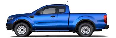 100 Ford Ranger Trucks 2019 Truck Digital Showroom Penske La Mesa