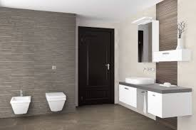 Paint Color For Bathroom With White Tile by Alluring Black And White Bathroom Wall Tile Designs On Interior