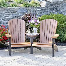 amish poly adirondack chairs amish poly adirondack chairs