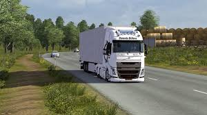 Buy Euro Truck Simulator 2 - Scandinavia [STEAM GIFT] And Download How Euro Truck Simulator 2 May Be The Most Realistic Vr Driving Game Multiplayer 1 Best Places Youtube In American Simulators Expanded Map Is Now Available In Open Apparently I Am Not Very Good At Trucks Best Russian For The Game Worlds Skin Trailer Ats Mod Trucks Cargo Engine 2018 Android Games Image Etsnews 4jpg Wiki Fandom Powered By Wikia Review Gaming Nexus Collection Excalibur Download Pro 16 Free