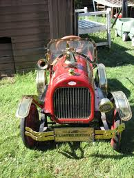 Limited Edition (1907/2999) Pedal Fire Engine No 8 | Collectors Weekly Goki Vintage Fire Engine Ride On Pedal Truck Rrp 224 In Classic Metal Car Toy By Great Gizmos Sale Old Vintage 1955 Original Murray Jet Flow Fire Dept Truck Pedal Car Restoration C N Reproductions Inc Not Just For Kids Cars Could Fetch Thousands At Barrett Model T 1914 Firetruck Icm 24004 A Late 20th Century Buddy L Childs Hook And Ladder No9 Collectors Weekly Instep Red Walmartcom Stuff Buffyscarscom Page 2