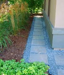 Narrow Side Yards Pathway Ideas, Simple Garden Pathway Ideas ... Great 22 Garden Pathway Ideas On Creative Gravel 30 Walkway For Your Designs Hative 50 Beautiful Path And Walkways Heasterncom Backyards Backyard Arbors Outdoor Pergola Nz Clever Diy Glamorous Pictures Pics Design Tikspor Articles With Ceramic Tile Kitchen Tag 25 Fabulous Wood Ladder Stone Some Natural Stones Trails Garden Ideas Pebble Couple Builds Impressive Using Free Scraps Of Granite 40 Brilliant For Stone Pathways In Your