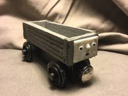 100 Trackmaster Troublesome Trucks James On Twitter S2 Troublesome Truck Made From Regular Wood And A
