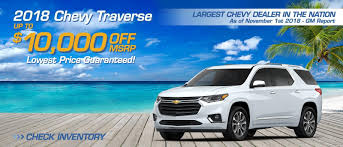 Miami Chevrolet|Bomnin Chevrolet West Kendall Formerly Grand Prize ...