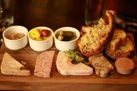 The Breslin Bar Menu by Virtual Gourmet