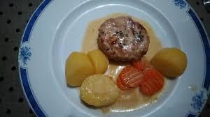 comment cuisiner des crepinettes recette crépinettes de porc au vin blanc et pommes de terre au