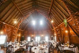 Wedding Venues Upstate Barn New York