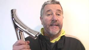 100 Information On Philippe Starck We Have Created A New Type Of Water YouTube